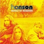 Hanson (US) - Middle Of Nowhere
