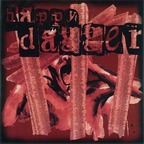 Happy Dagger - s/t