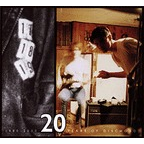 Happy Go Licky - 20 Years Of Dischord