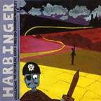 Harbinger (US 1) - Challenging The Prevailing Judeo-Christian Doomsday Mentality E.P.