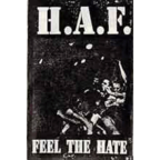 Hard As Fuck - Feel The Hate