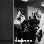 Hard Stance - s/t