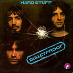 Hard Stuff - Bulletproof