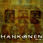 Harkonen - Hung to Dry