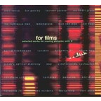 Harmonia 76 - For Films · Selected Works For Moving Pictures: Edit. 2