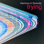 Harmony In Diversity - Trying