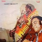 Harry Beckett - Harry Beckett's Warm Smiles