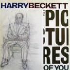 Harry Beckett - Pictures Of You