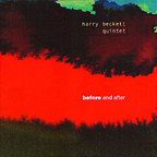 Harry Beckett Quintet - Before And After