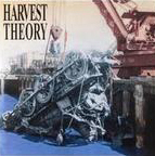 Harvest Theory - s/t