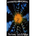 Harvey Bainbridge - Interstellar Chaos