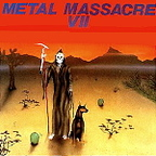 Have Mercy - Metal Massacre VII