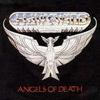 Hawkwind - Angels Of Death