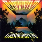 Hawkwind - Glastonbury 90