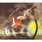 Hawkwind - Hall Of The Mountain Grill