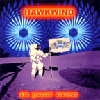 Hawkwind - In Your Area