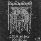 Hawkwind - Lord Of Light