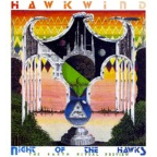 Hawkwind - Night Of The Hawks · The Earth Ritual Preview