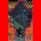Hawkwind - Night Of The Hawks