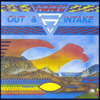 Hawkwind - Out And Intake