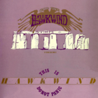 Hawkwind - Stonehenge · This Is Hawkwind Do Not Panic
