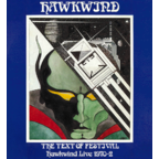 Hawkwind - The Text Of Festival