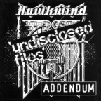 Hawkwind - Undisclosed Files Addendum