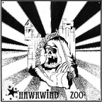 Hawkwind Zoo - Hurry On Sundown