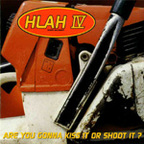 Head Like A Hole - IV · Are You Gonna Kiss It Or Shoot It ?