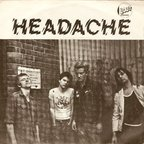 Headache - Can't Stand Still