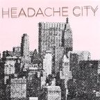 Headache City - s/t