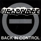 Headfirst - Back In Control
