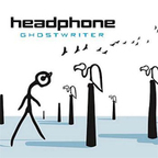 Headphone - Ghostwriter