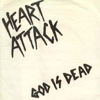 Heart Attack - God Is Dead