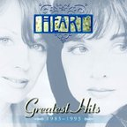 Heart - Greatest Hits · 1985-1995
