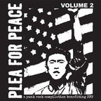 Heavens - Plea For Peace · Volume 2