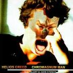 Helios Creed - Chromagnum Man