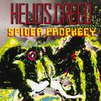 Helios Creed - Spider Prophecy