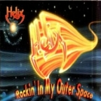 Helix - Rockin' In My Outer Space