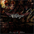 Helldozer - Here Comes The Helldozer