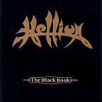 Hellion (US) - The Black Book