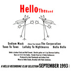 Hello The Band - s/t