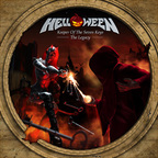 Helloween - Keeper Of The Seven Keys · The Legacy
