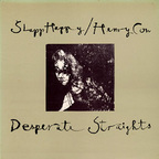 Henry Cow - Desperate Straights