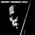 Henry Grimes Trio - The Call