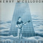 Henry McCullough - Hell Of A Record