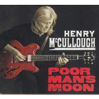 Henry McCullough - Poor Man's Moon