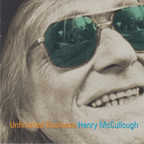 Henry McCullough - Unfinished Business