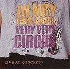Henry Threadgill · Very Very Circus - Live At Koncepts