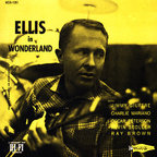 Herb Ellis - Ellis In Wonderland